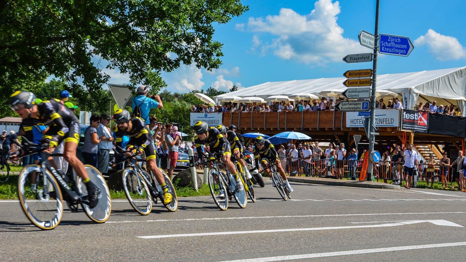 Tour De Suisse 2020.Tour De Suisse Hub Frauenfeld 6 7 Juni 2020